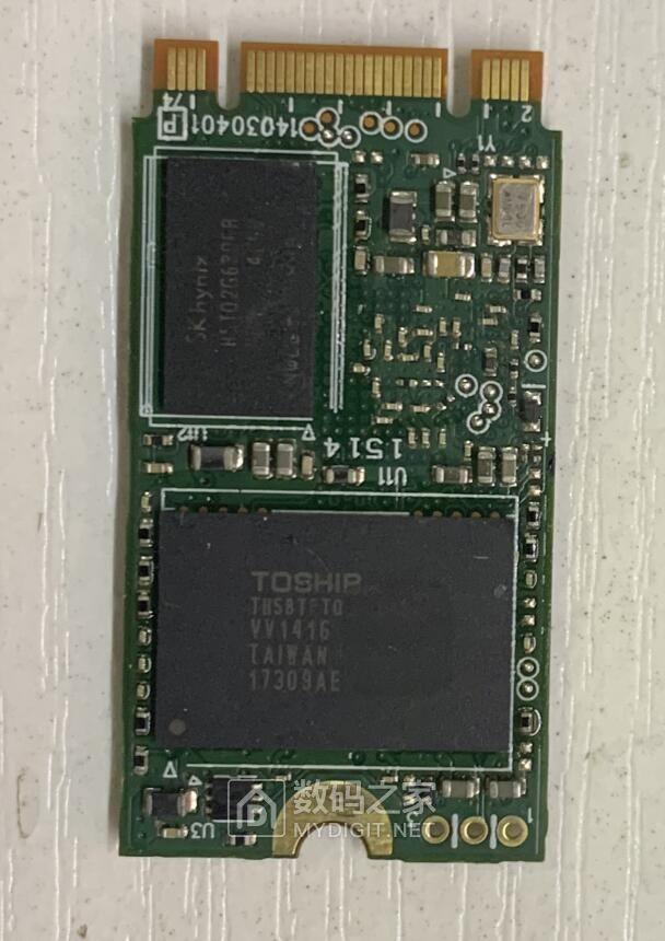 256G SSD一块 一元起起拍