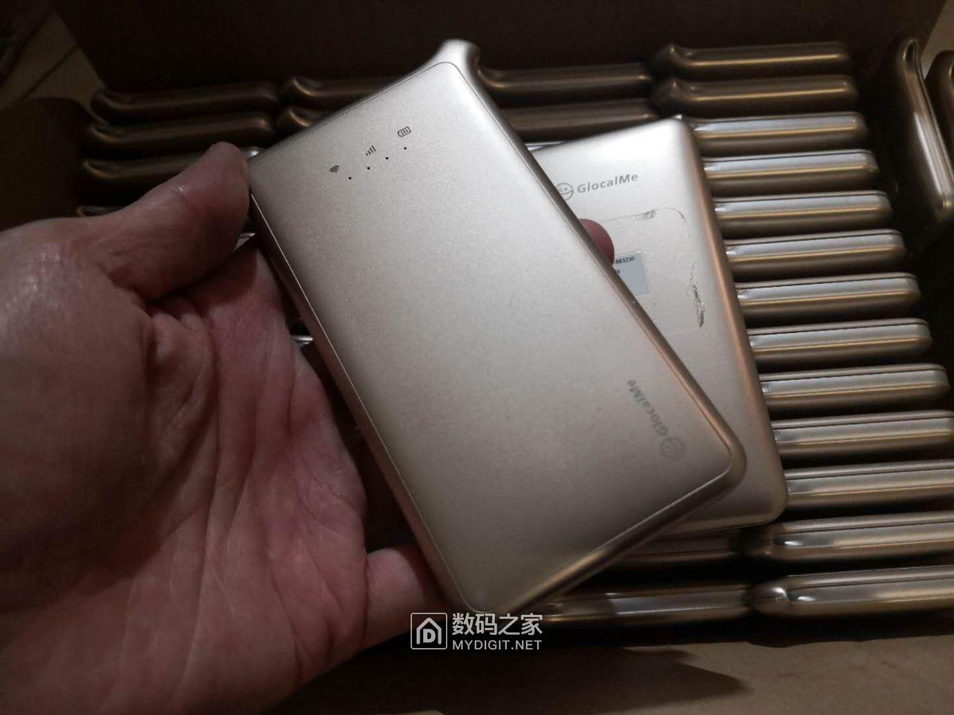 4G移动wifi全网通吉客