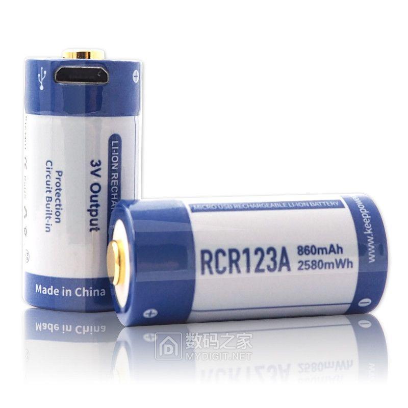 常用18650型号,USB系
