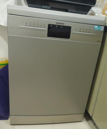 西门子SJ256I16JC洗碗