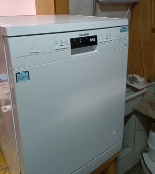 西门子SJ233W01CC洗碗