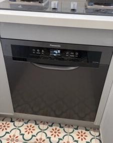松下NP-60F1MKA洗碗机