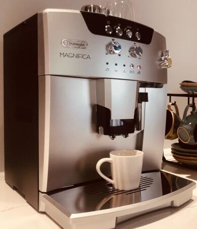 德龙ECAM650.85.MS咖啡