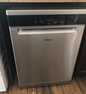 惠而浦WDK5001BE洗碗机