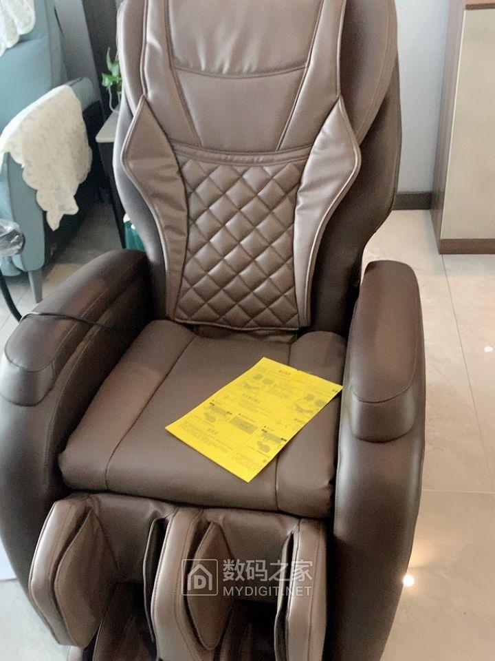 松下按摩椅MA2L怎么样