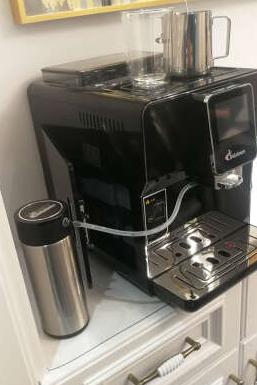 德颐DE-320咖啡机怎么