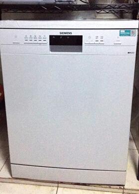 西门子SJ456S26JC洗碗