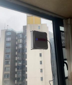 科沃斯智能擦窗机器人w920怎么样好使不?擦窗神器波妞好还是科沃斯好?