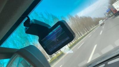 行车记录仪什么牌子好?惠普行车记录仪怎么样?
