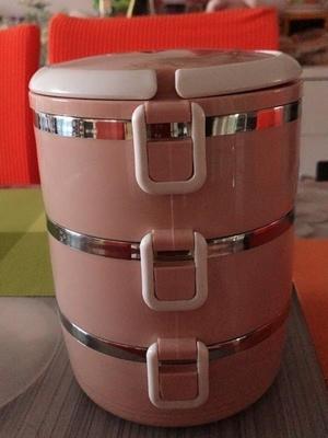 保溫飯盒什么牌子好保溫效果好?蘇興保溫飯盒怎么樣?
