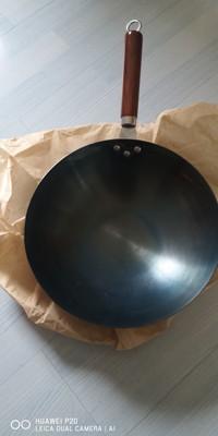 章丘鐵鍋哪家正宗?章丘鐵鍋多少錢一個?