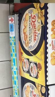 出售金牌皇家曲奇礼盒 超市要130 现只要50 元包邮。