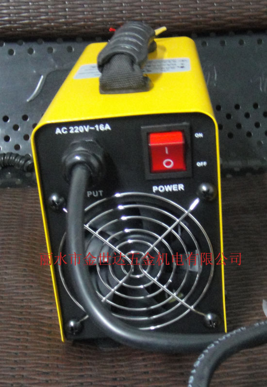 你家用电焊逆变直流电焊机图片