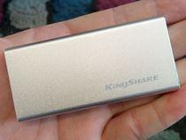 金胜120GB SSD,88NV1120芯片解说