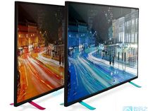 UPQ推出Q-display 4K50X平板电视