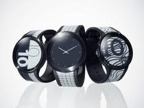 索尼发布超长待机智能手表