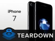 iPhone 7 拆机