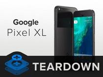 谷歌 Pixel XL 超详细拆机报告