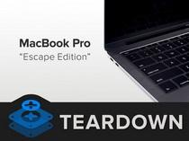 """2016款MacBook Pro 13""""低配版拆机"""