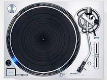 松下发布无铁芯直驱纯音黑胶唱机