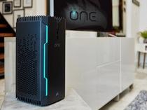 海盗船发售'ONE'高性能台式机