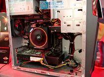 """华硕首度推出AMD Ryzen""""品牌机"""""""