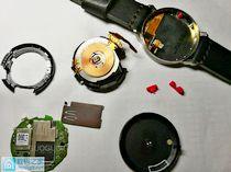 给TicWatch 智能手表更换电池