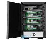 银欣发布高质量硬盘盒SST-TS431