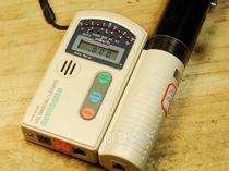 拆解日本理研计器公司RD-2E放射测量计