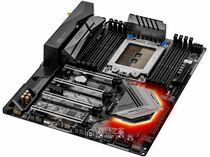 华擎X399发烧主板双雄正式投产