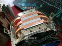 猫头鹰NH-D15S风冷散热器开箱