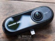 """Insta360 ONE""""草根大湿级""""全景相机"""