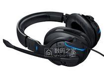 冰豹高分辨率 RGB 游戏耳机
